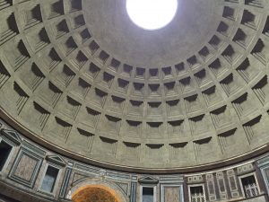 pantheon-in-rome-2016